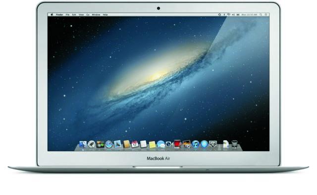 OS X Mountain Lion στα τέλη του καλοκαιριού του 2012