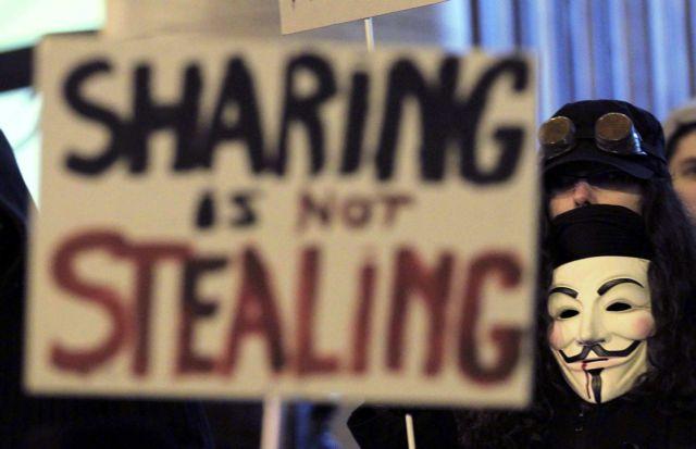 Επικίνδυνος Δούρειος Ίππος σε εργαλείο για επιθέσεις Anonymous