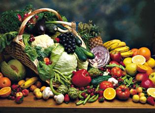 Η μεσογειακή διατροφή κατά του καρκίνου του προστάτη