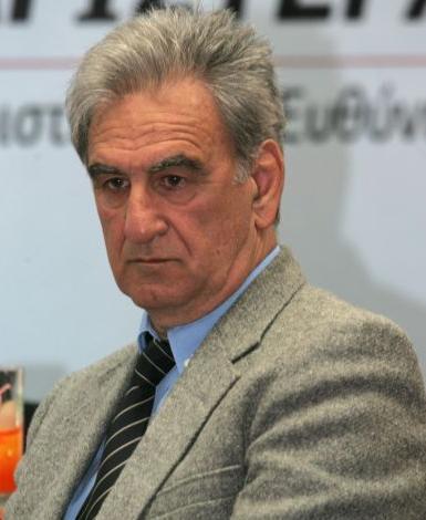 Υποκριτικές οι εκκλήσεις περί ενότητας της Αριστεράς, λέει Σπύρος Λυκούδης