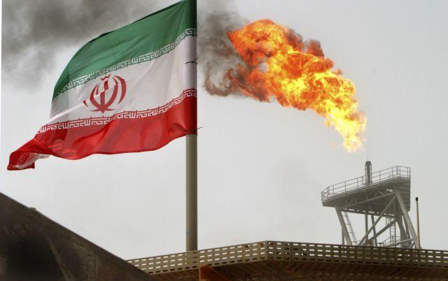 Σε πλήρη εφαρμογή από την 1η Ιουλίου το εμπάργκο της ΕΕ στο ιρανικό πετρέλαιο