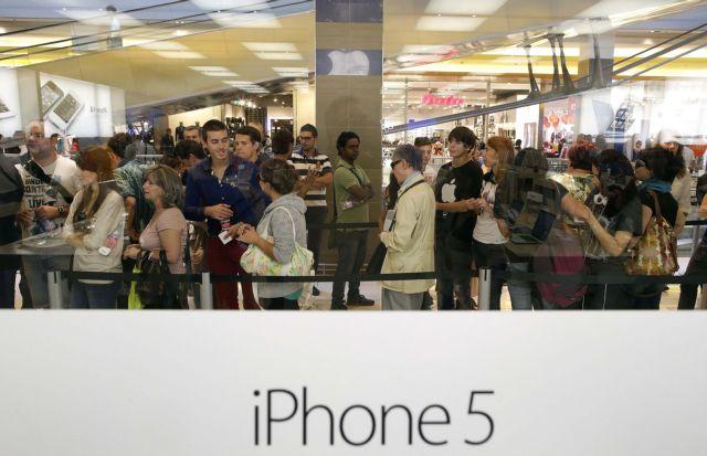 Αργεί ακόμα το Apple iPhone 5 – Γιατί δεν συνυπάρχουν φωνή και data μέσω 4G
