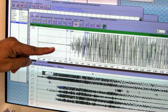 Τσουνάμι στη Χαβάη μετά τον ισχυρό σεισμό των 7,7 βαθμών στον Καναδά