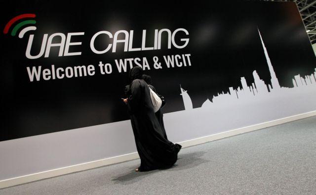Τα Διόδια στο Ίντερνετ υπό συζήτηση στην Διεθνή Διάσκεψη WCIT 2012