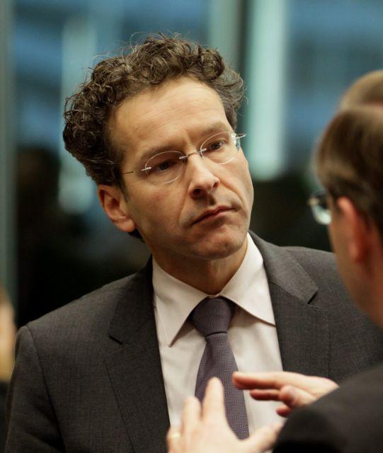 Τον Ολλανδό ΥΠΟΙΚ «δείχνει» ο Μπαρόζο για νέο επικεφαλής του Eurogroup