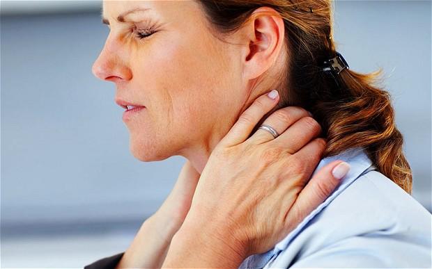 Επτά σωματικούς πόνους που δεν πρέπει (ποτέ) να αγνοείς