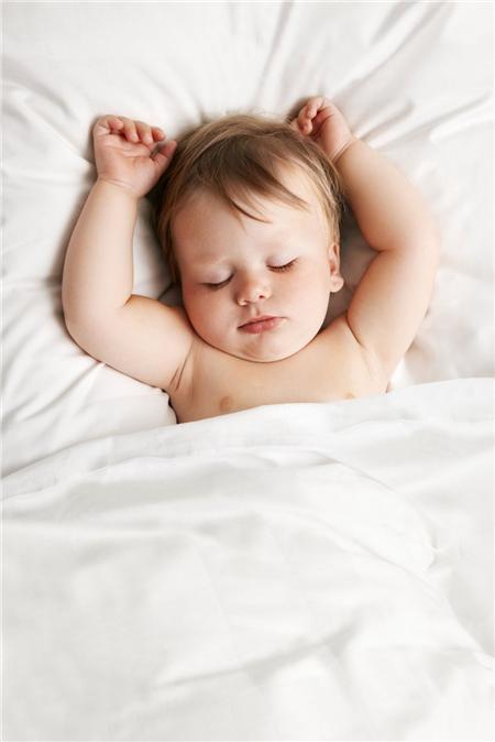 Πότε είναι έτοιμο να κοιμηθεί σε μεγάλο κρεβάτι;