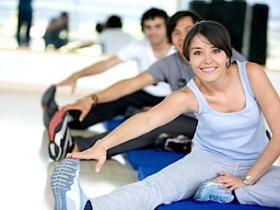 Η γυμναστική εξίσου αποτελεσματική με τα καρδιολογικά φάρμακα