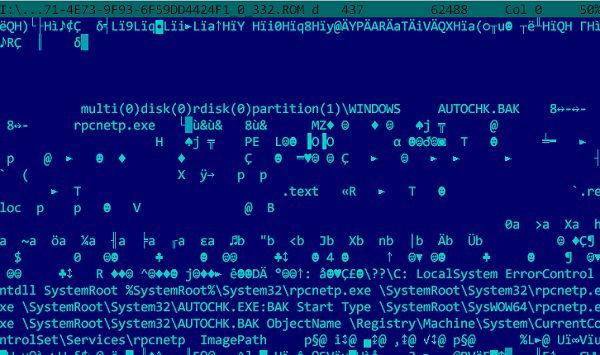 Η Kaspersky επιμένει ότι το αντικλεπτικό Computrace μπορεί να γίνει όπλο