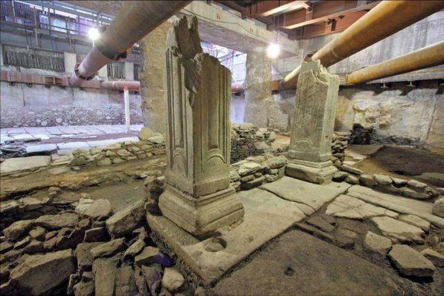 ΚΑΣ: «Ναι» σε επιπλέον 42 εκατ. ευρώ για τα αρχαία του Μετρό Θεσσαλονίκης