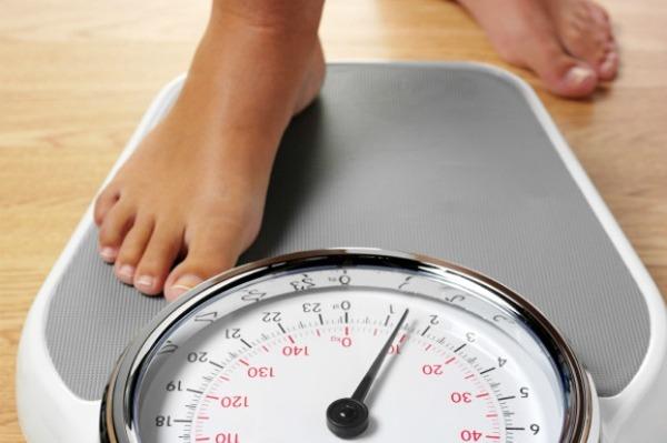 Το άγχος εμποδίζει τις γυναίκες να χάσουν βάρος