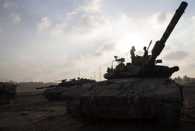 «Ο στρατός μας δικαιούται Νόμπελ Ειρήνης» λέει ο Ισραηλινός πρεσβευτής στις ΗΠΑ
