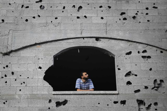 H αιματοχυσία συνεχίζεται στη Γάζα, ενώ η εκεχειρία αργεί