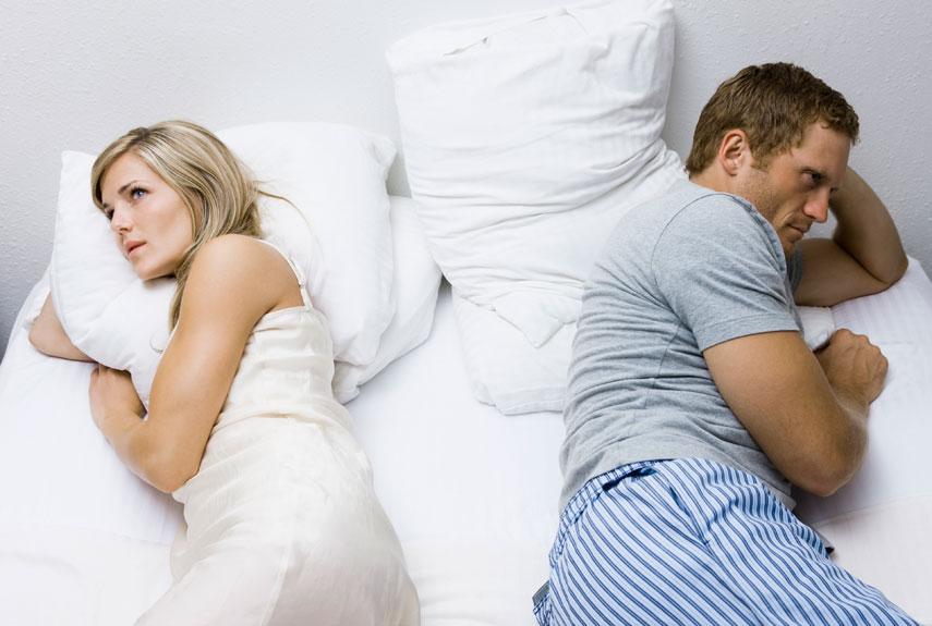 Ποιοι ψυχολογικοί παράγοντες επηρεάζουν τη σεξουαλική επιθυμία;