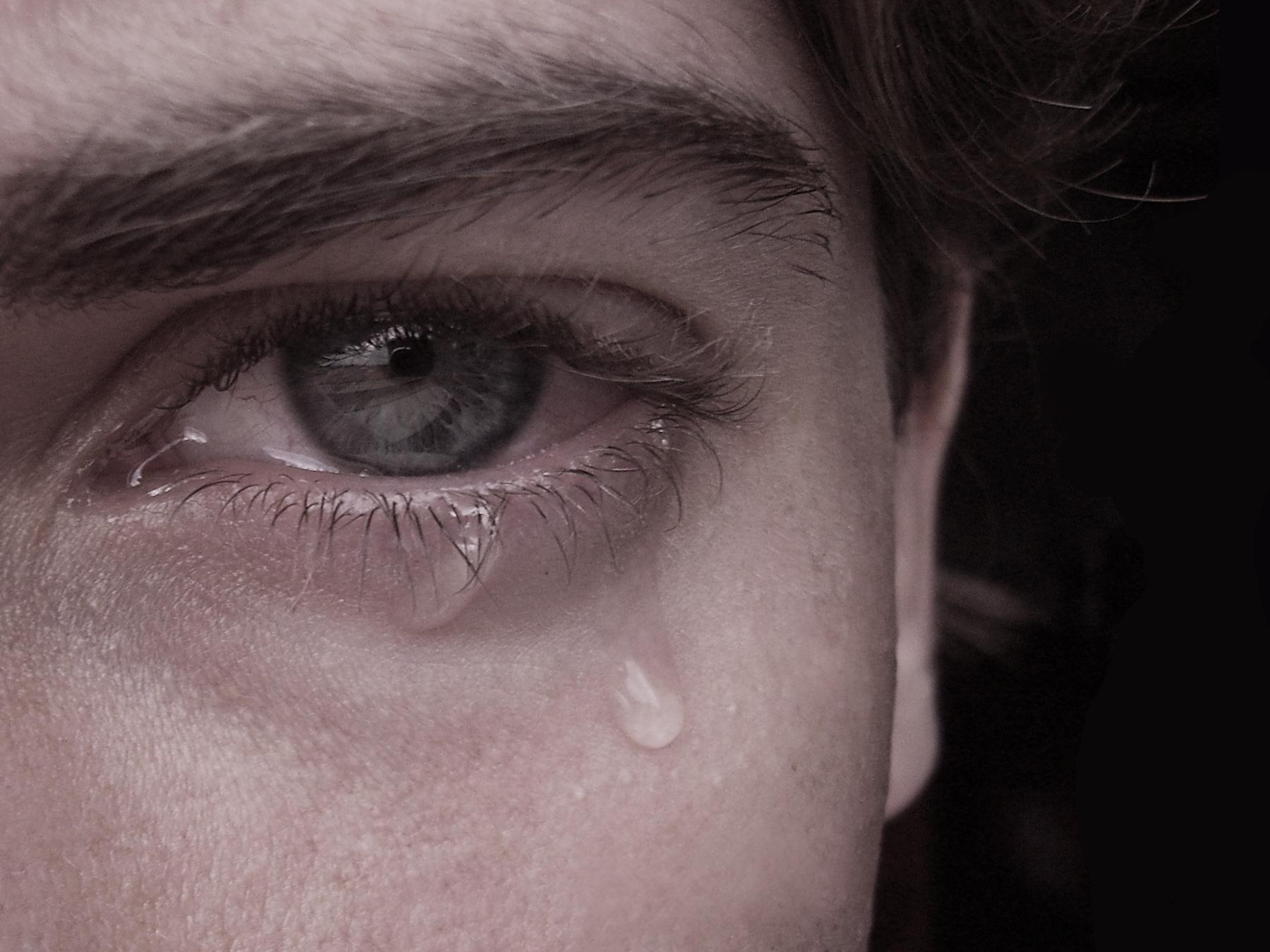 Γιατι η λύπη διαρκεί περισσότερο από κάθε άλλο συναίσθημα;