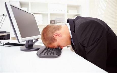 Το τέλος των εξαντλητικών ωραρίων στη δουλειά