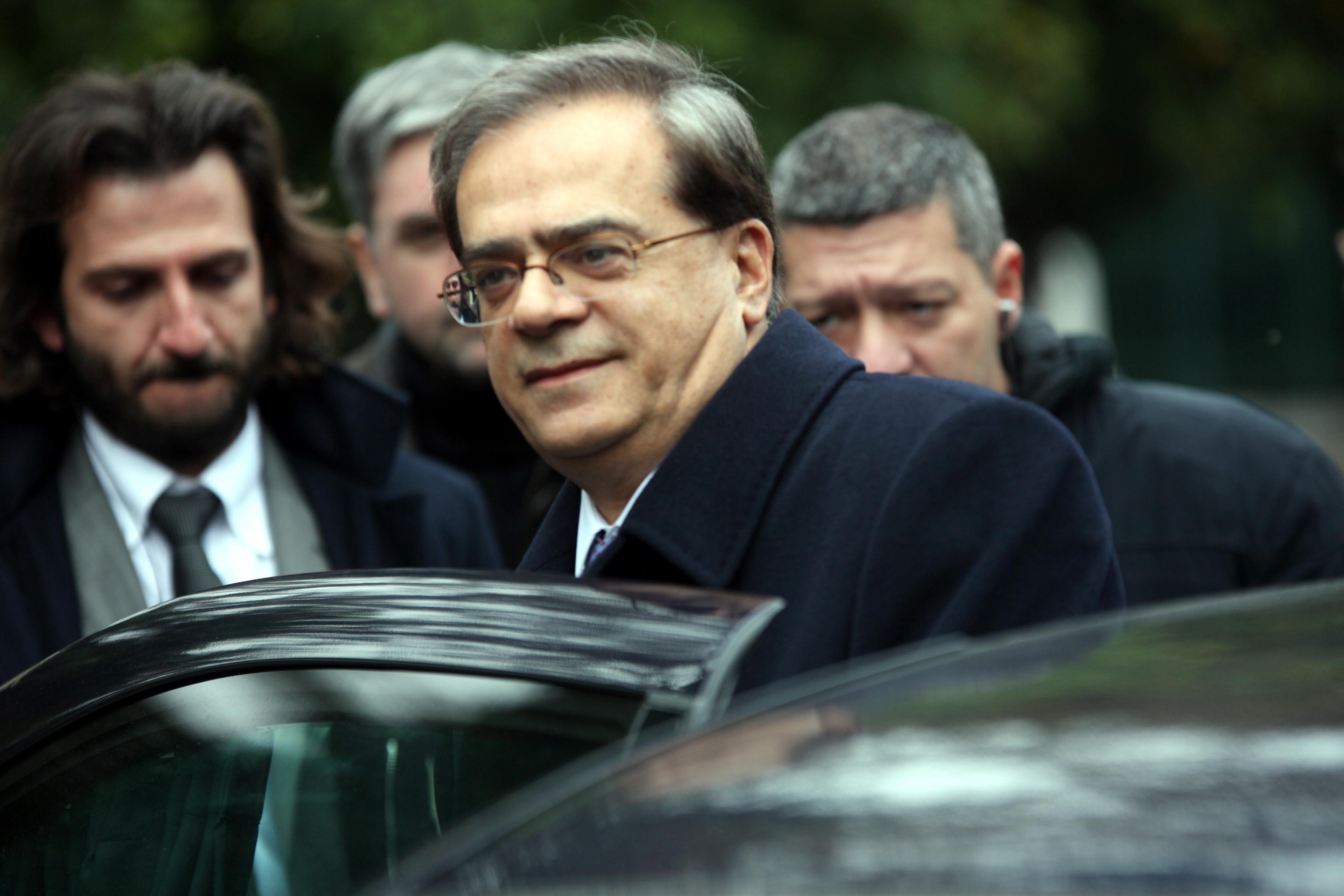 Χαρδούβελης: Αδιάφορο το ΔΝΤ για το πολιτικό κλίμα στην Ελλάδα