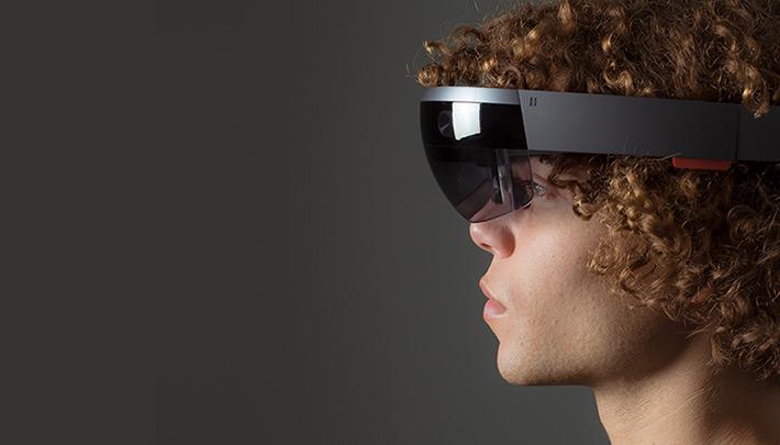Τι είδαν όσοι φόρεσαν τα HoloLens, τα Γυαλιά της Microsoft