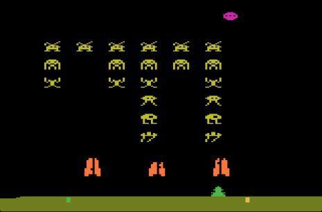 Τα πρώτα παιχνίδια που έμαθαν, μόνες τους, να παίζουν οι μηχανές