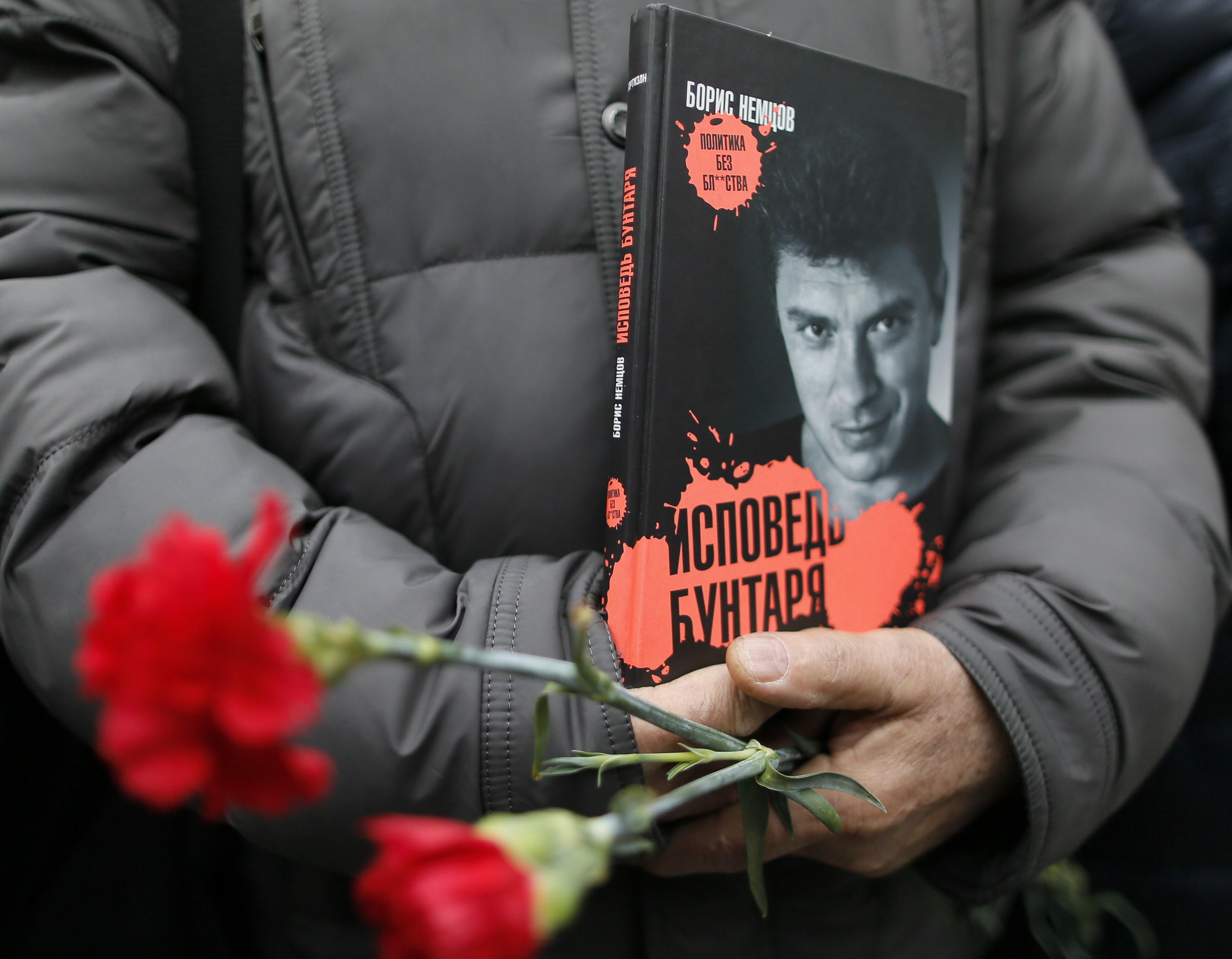 Ο Νεμτσόφ πίστευε πως ο Πούτιν «είναι χειρότερος κι από τους Σοβιετικούς»