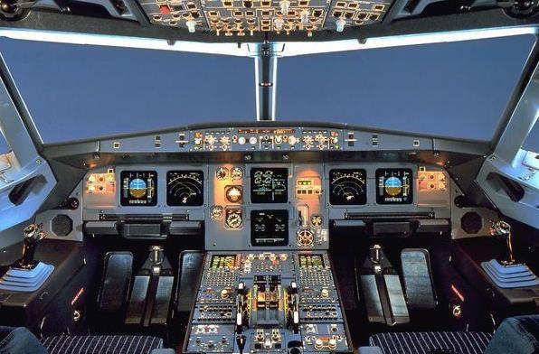 Ο συγκυβερνήτης «έριξε εσκεμμένα» το Airbus