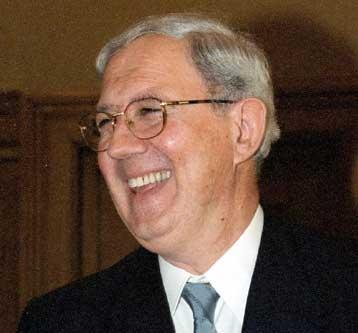 Ο Νίκος Γκαργκάνας ορίζεται νέος διοικητής της Τράπεζας της Ελλάδος