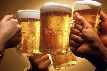 Μαθηματική φόρμουλα λύνει αίνιγμα για τον αφρό της μπύρας