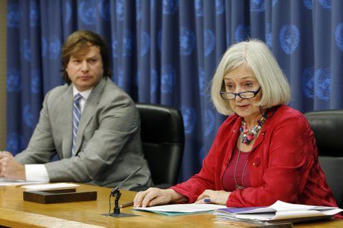 Σφοδρή επίθεση στον ΓΓ του ΟΗΕ από απερχόμενο στέλεχος του Οργανισμού