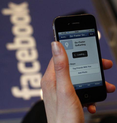 «Προσφορά δίπλα σου!» λέει και στους Ευρωπαίους το Facebook