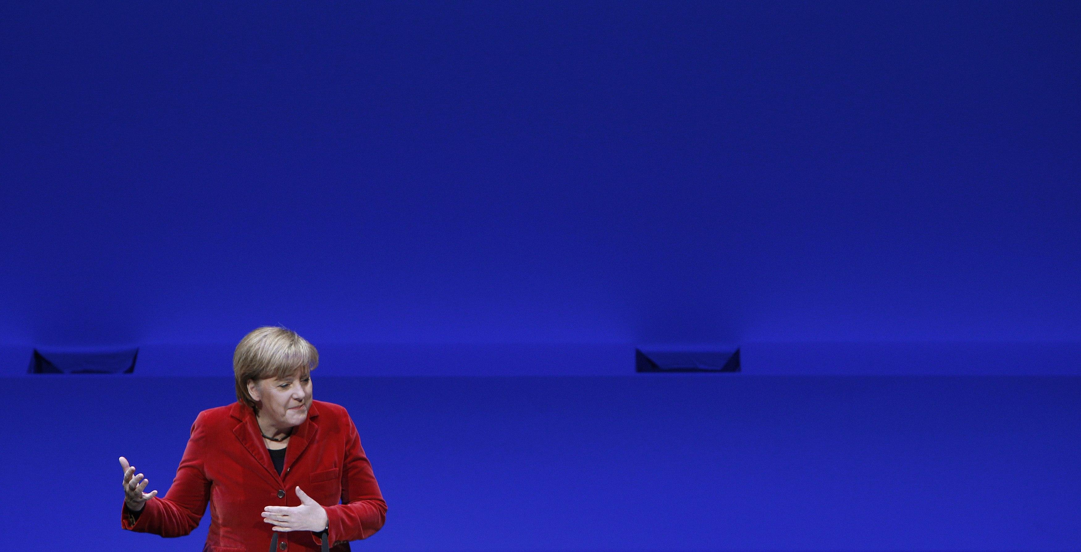 Δικαίωμα βέτο ζητεί η γερμανική βουλή για την ενίσχυση του μόνιμου μηχανισμού ευρω-στήριξης