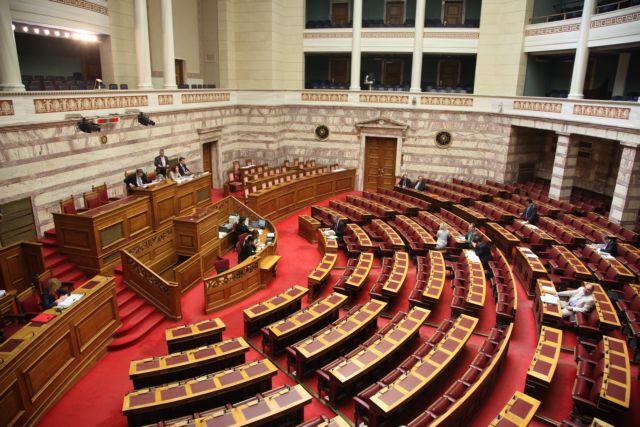 Επώδυνα μέτρα για την εξοικονόμηση 28 δισ. ευρώ στο Μεσοπρόθεσμο 2012-15