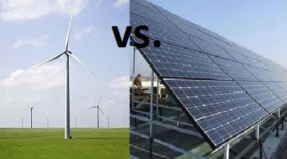 Ανεμογεννήτριες vs Φωτοβολταϊκά : Ποιό είναι κατάλληλο για εσάς;
