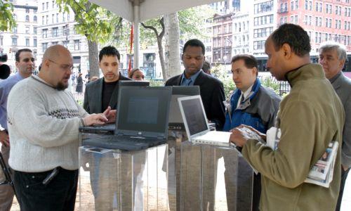 Πως θα αξιοποιήσετε τα δημόσια Wi-Fi hotspot