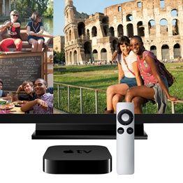 Το βιντεοκλάμπ της Apple στο σαλόνι σας