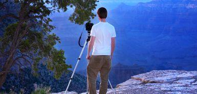 Πρόσκληση με διαγωνισμό σε εκκολαπτόμενους φωτογράφους στο Google+