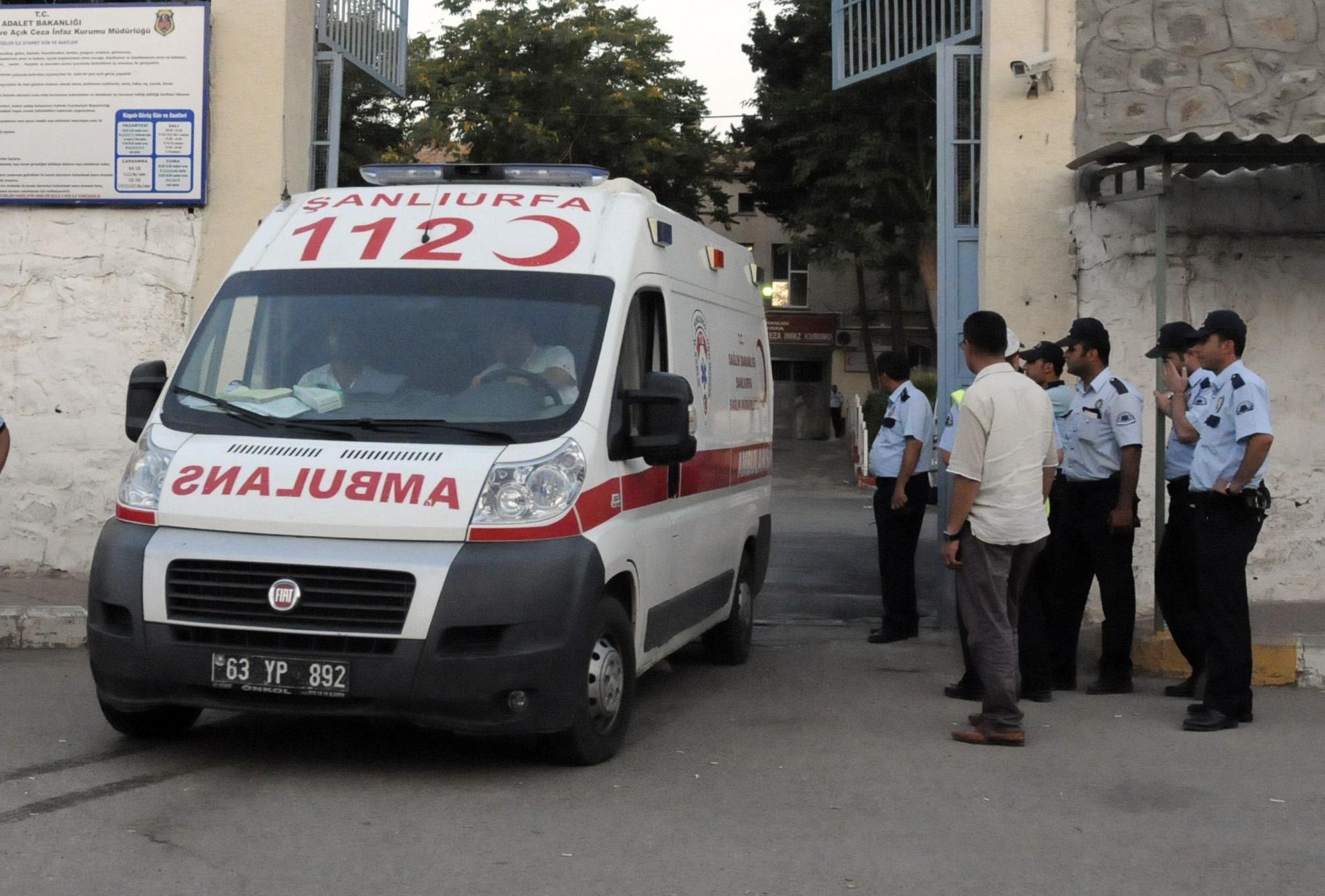 Όλμος χτύπησε τουρκικό σχολείο στα σύνορα με τη Συρία