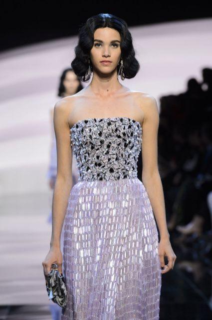 043036af6b Παρίσι τώρα  τι προτείνουν οι σχεδιαστές για τα φορέματα της άνοιξης ...