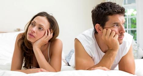 Ψυχαναγκαστική προσωπικότητα: Πως επιδρά στην ερωτική ζωή;