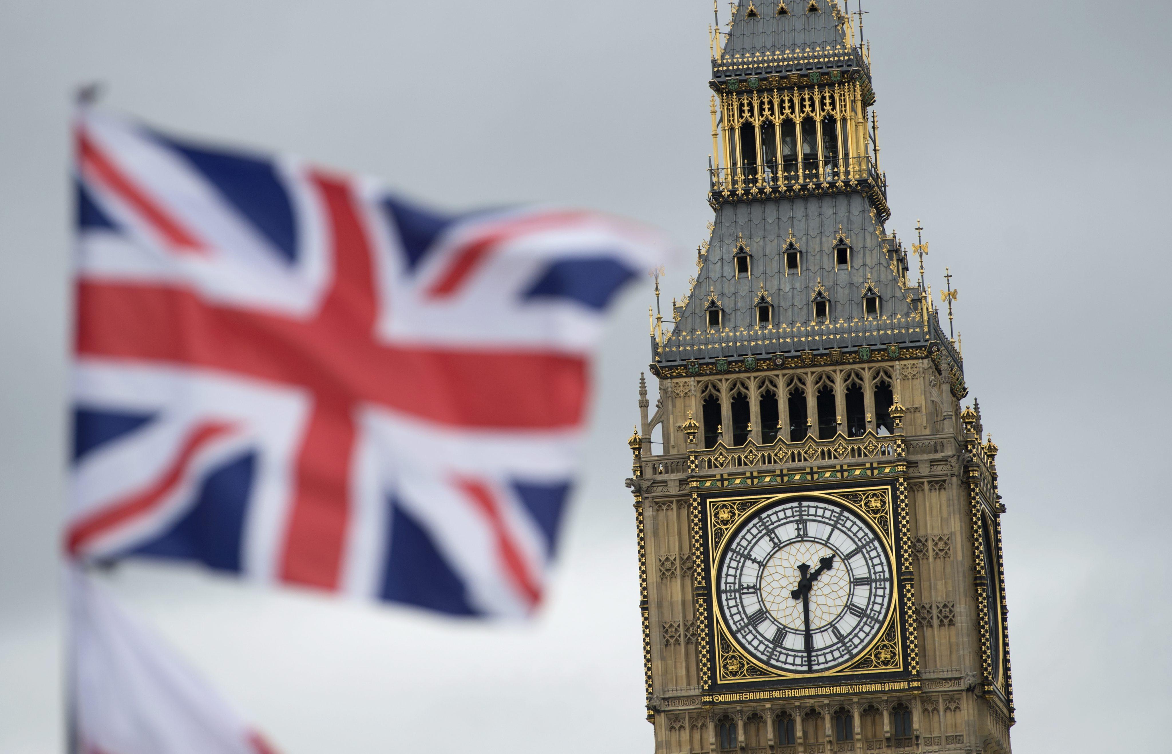 Η νύχτα που η Βρετανία άνοιξε την πόρτα της εξόδου από την ΕΕ | in.gr