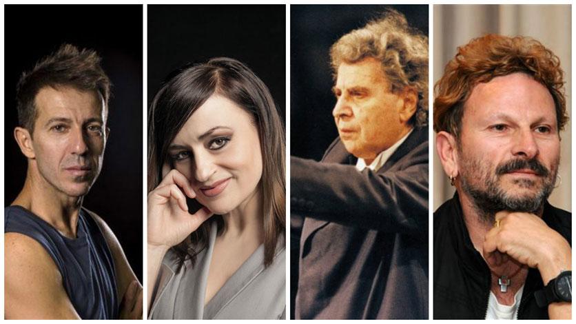 Οι υποψηφιότητες για το Βραβείο «Κάρολος Κουν» 2016