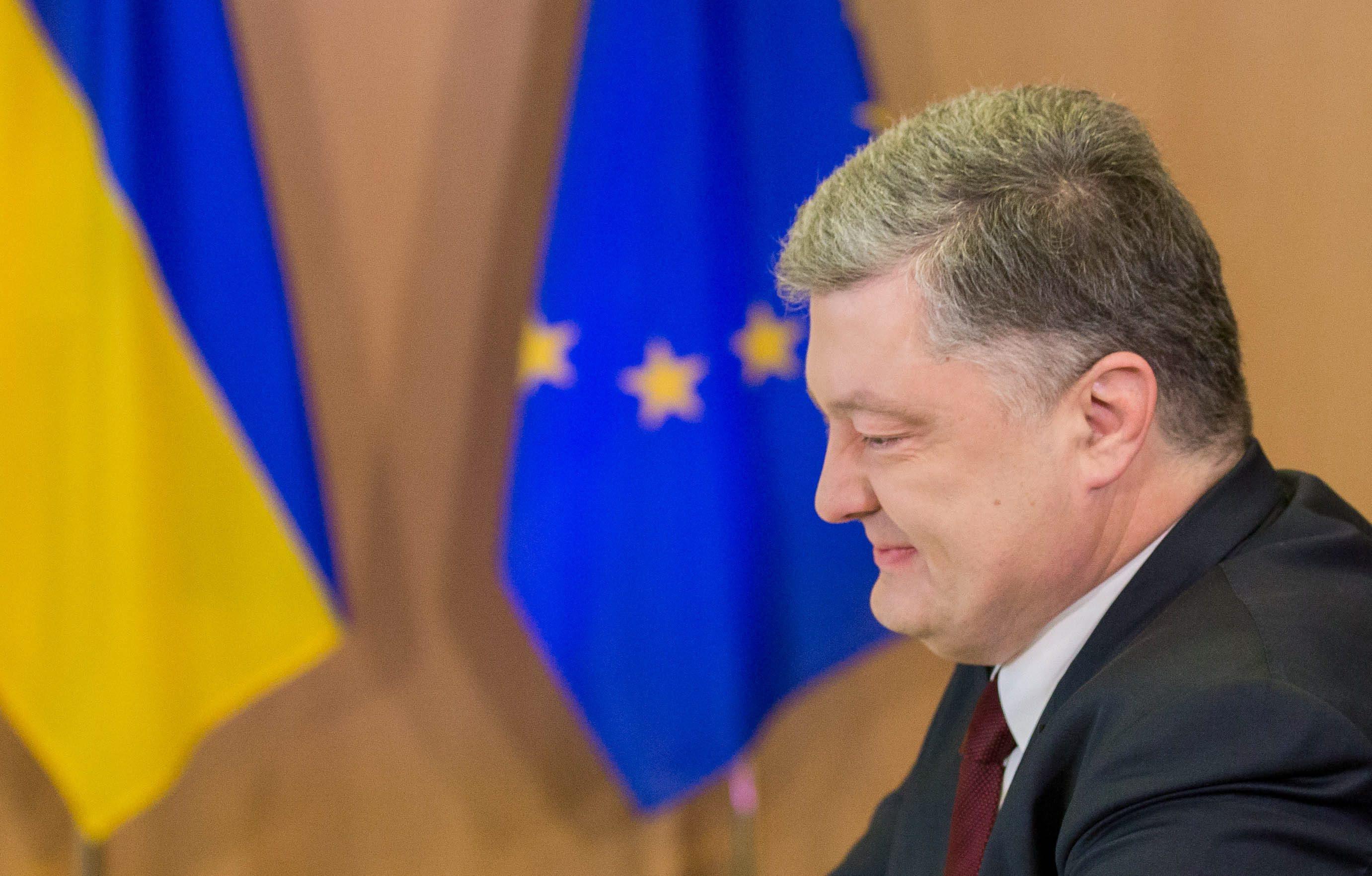 Ευρωπαϊκός συμβιβασμός για άρση βίζα σε Ουκρανία και Γεωργία