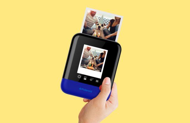 9b089015bb Επανέρχεται η κλασική Polaroid