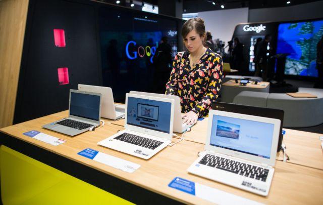 Η Google μπορεί, υπό όρους, να ταιριάξει κλικ online με αγορές offline