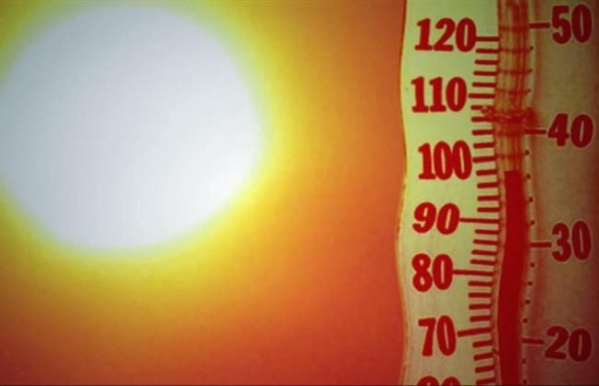 Καλλιανός: Έρχεται καύσωνας μέχρι την Κυριακή με 38αρια