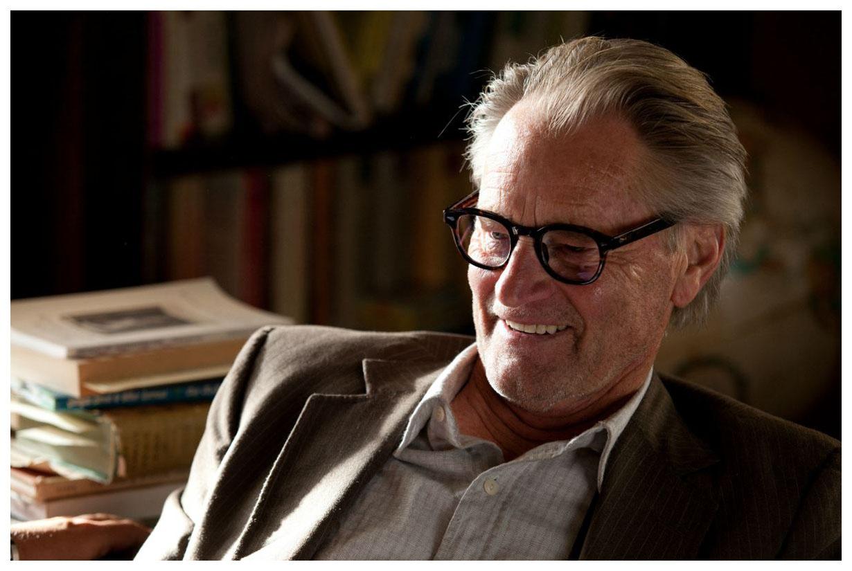Πέθανε ο ηθοποιός, συγγραφέας και σκηνοθέτης Σαμ Σέπαρντ