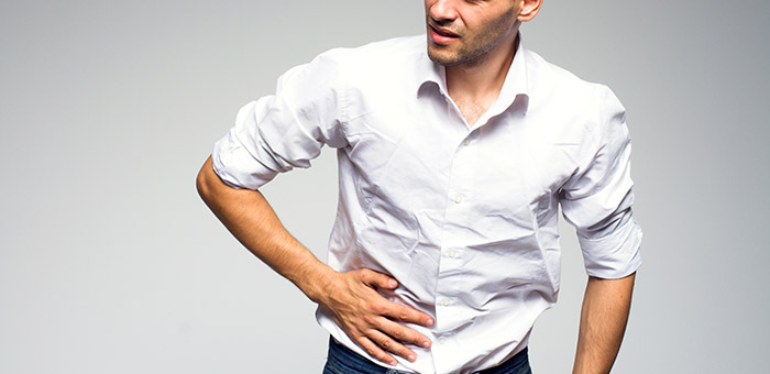 Που μπορεί να οφείλεται ο πόνος στην χοληδόχο κύστη;