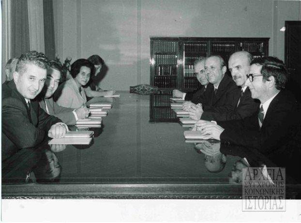 Η διάσπαση του ΚΚΕ το 1968 και η διαμάχη Βουκουρεστίου – Μόσχας   in.gr