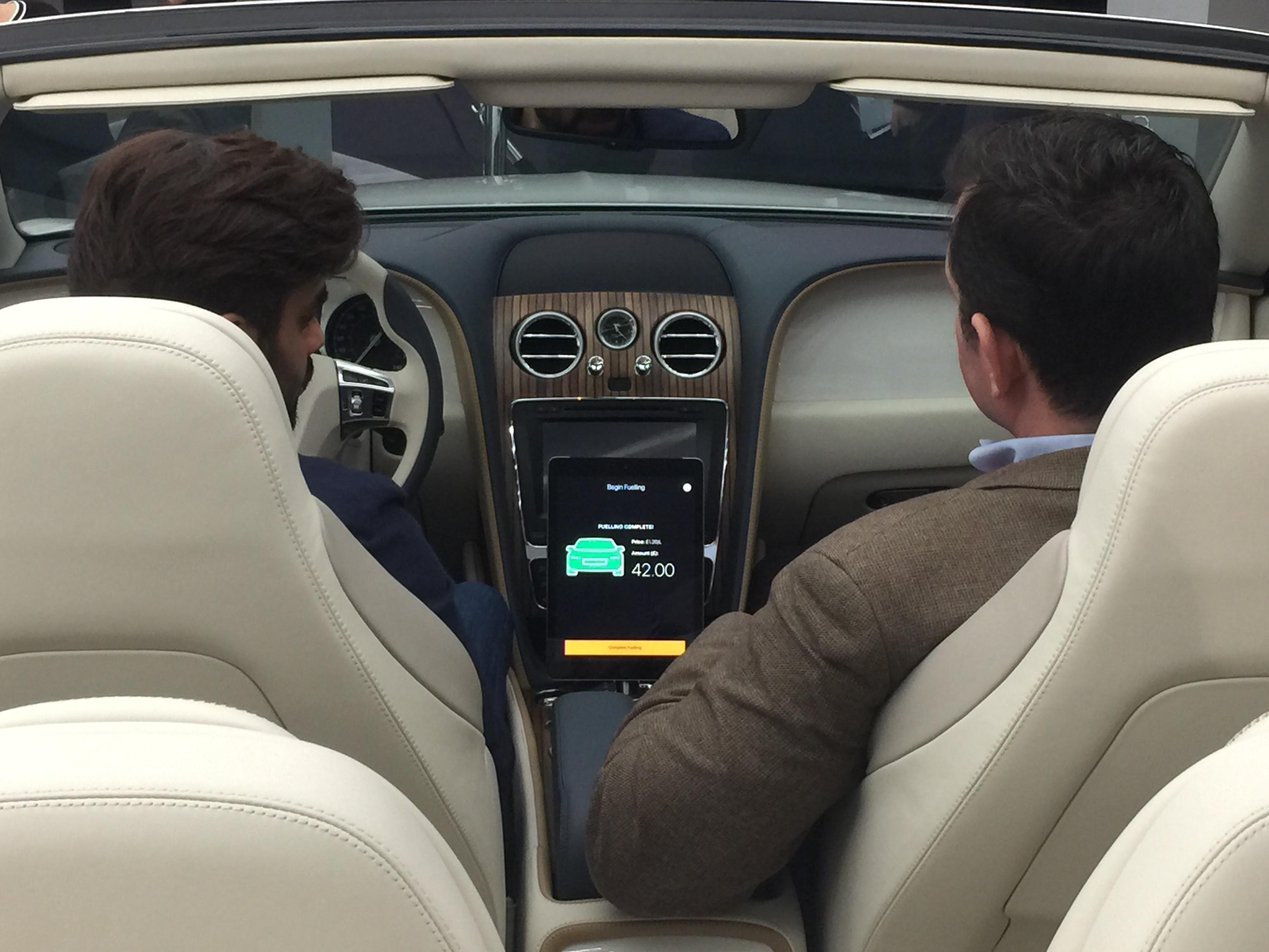 Πάνω από 300 εκατ. διασυνδεδεμένα οχήματα στους δρόμους έως το 2025