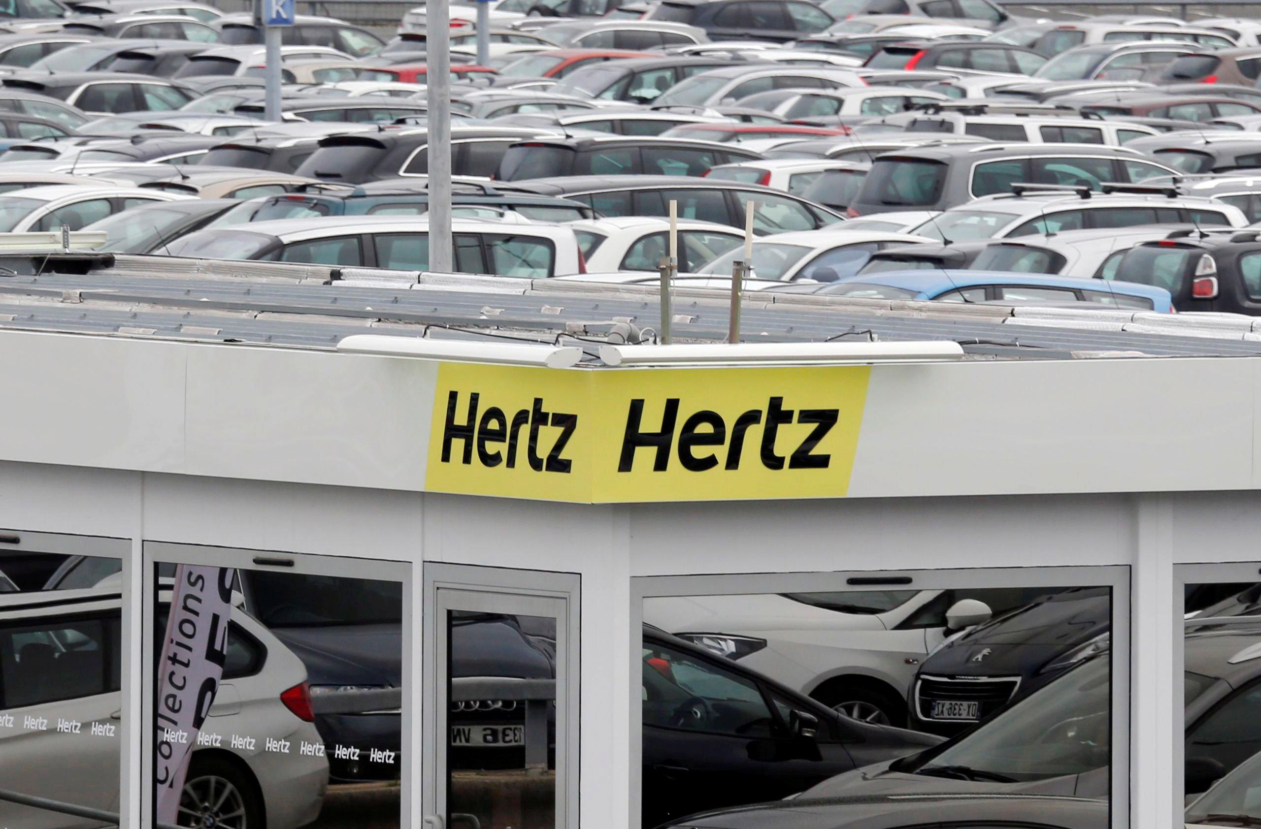 Autohellas Hertz: Αύξηση κερδών 39% το 2017   in.gr