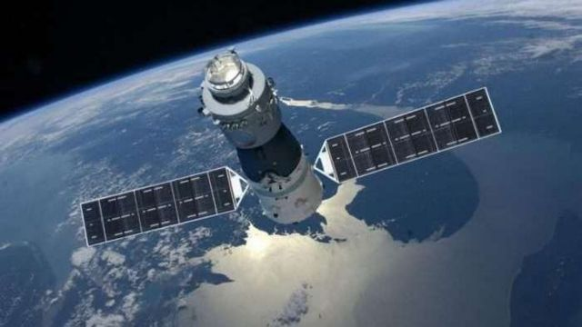 Πότε θα πέσει ο διαστημικός σταθμός «Τιανγκόνγκ-1» στη Γη